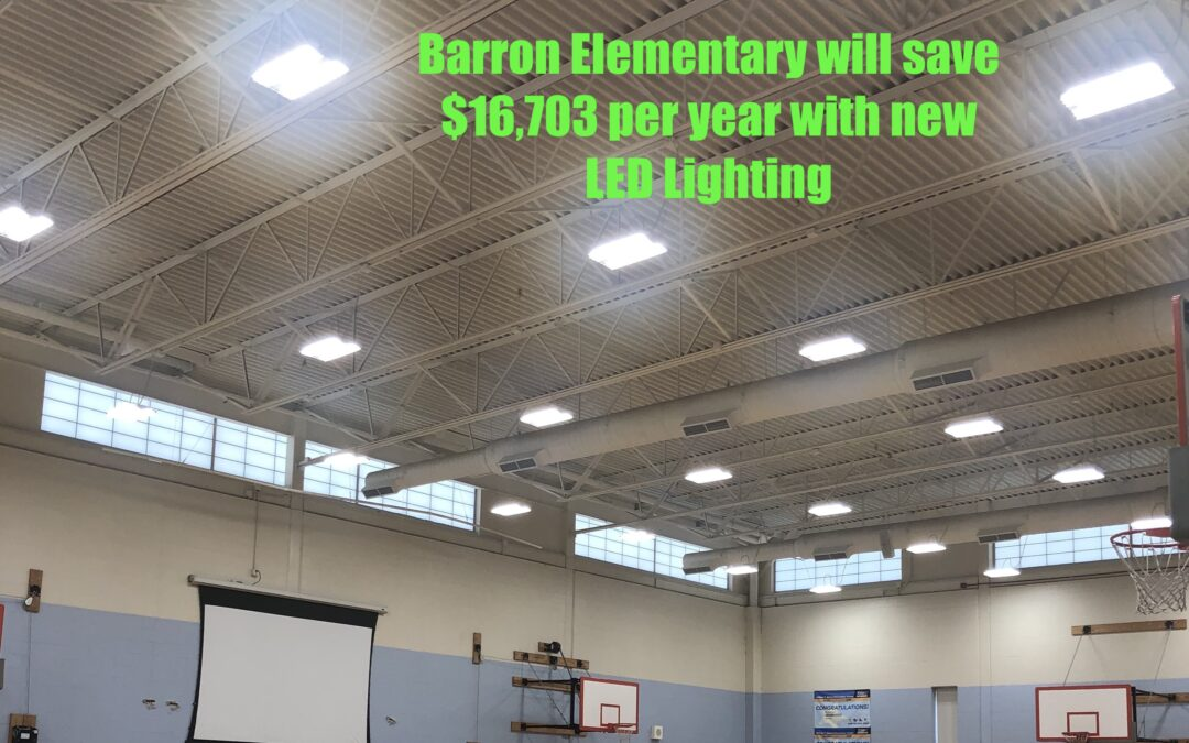Salem schools save energy and some serious $